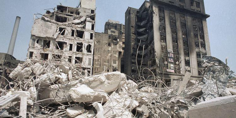 1985 Mexico City earthquake Mexico39s 1985 Earthquake Awoke a Social Earthquake That Is Still