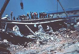 1985 Mexico City earthquake httpsuploadwikimediaorgwikipediacommonsthu