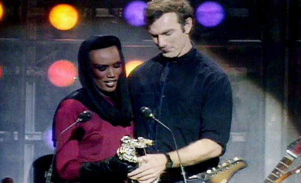 1985 MTV Video Music Awards Highlights Photo Gallery VMA 1985 MTV