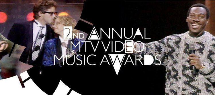 1985 MTV Video Music Awards VMA 1985 MTV Video Music Awards MTV