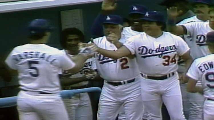1985 National League Championship Series - Alchetron, the