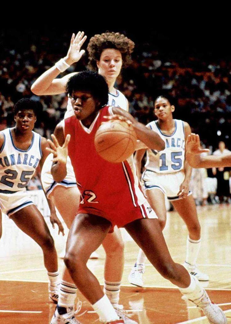 1985 NCAA Division I Women's Basketball Tournament