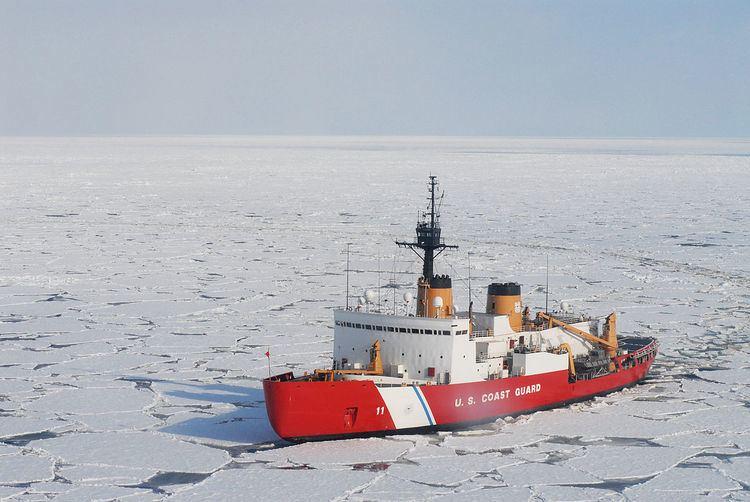 1985 Polar Sea controversy