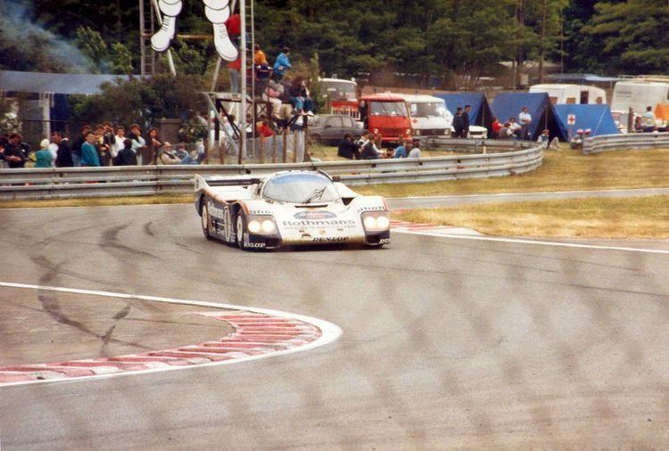 1986 24 Hours of Le Mans