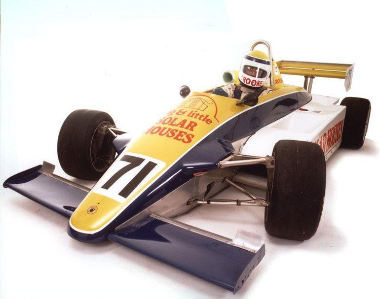 1986 Australian Formula 2 Championship