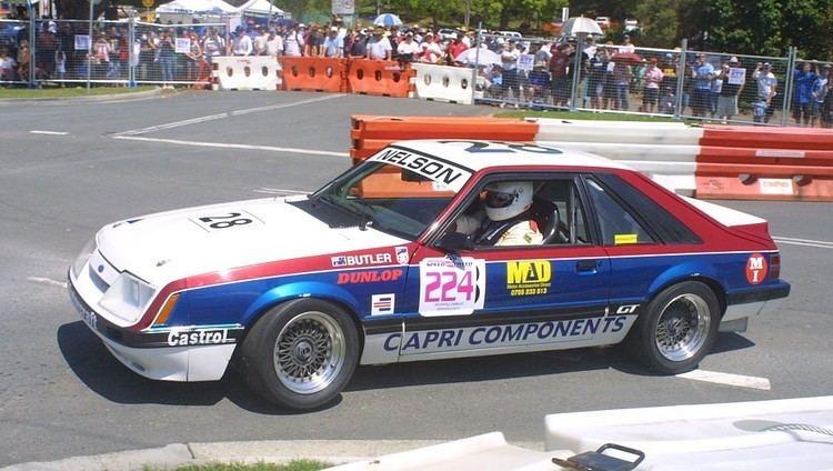 1986 Australian Touring Car Championship
