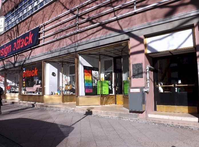 1986 West Berlin discotheque bombing La Belle nightclub bombing 30years ago Video Historic Berlin