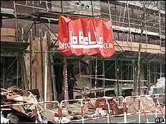 1986 Berlin discotheque bombing newsbbccoukmediaimages40958000jpg40958599