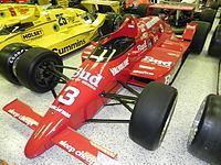 1986 CART PPG Indy Car World Series httpsuploadwikimediaorgwikipediacommonsthu