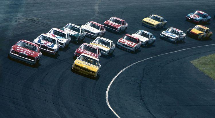 1986 Delaware 500