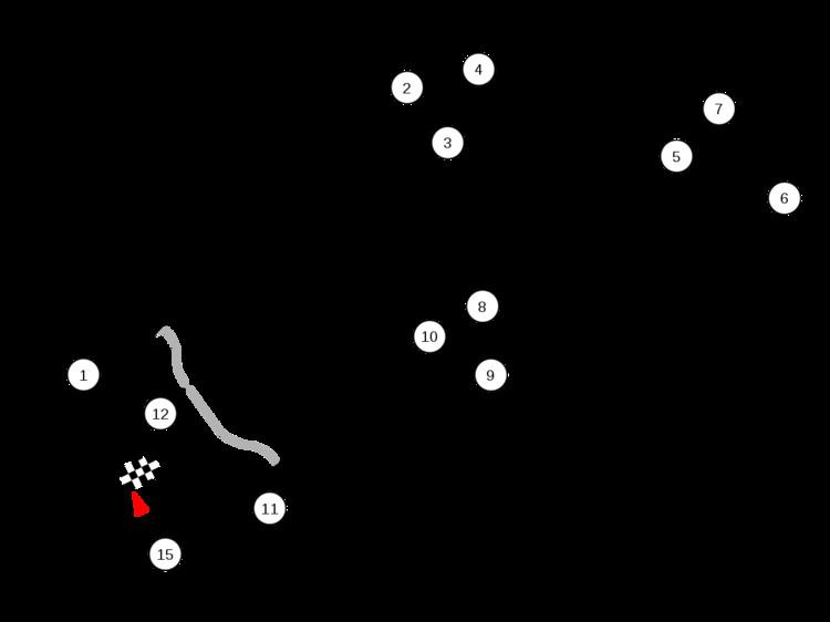 1986 German Grand Prix