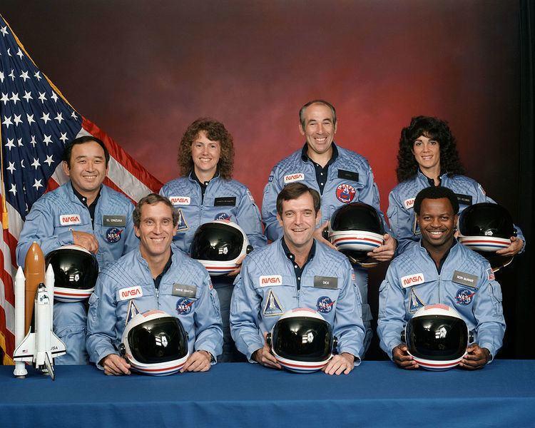 1986 in science