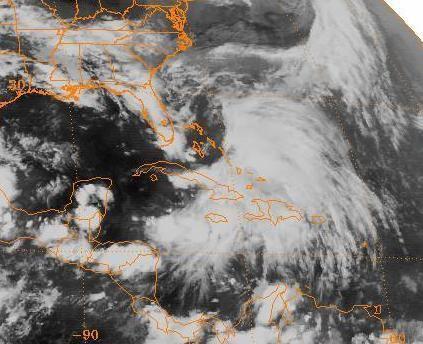 1986 Jamaica floods