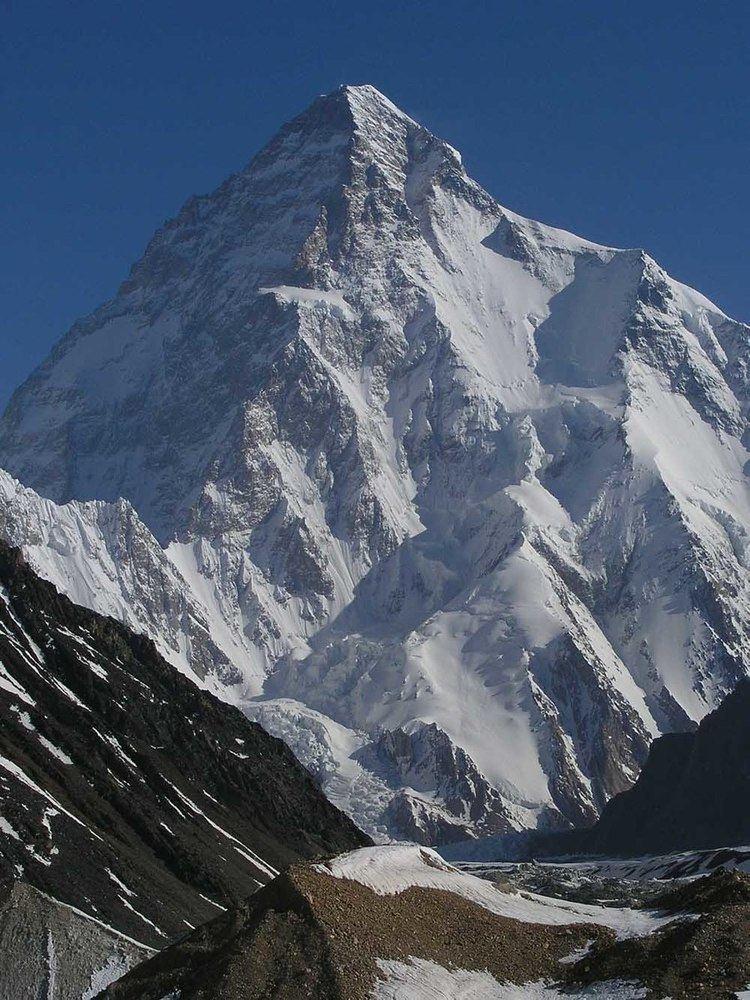 1986 K2 disaster