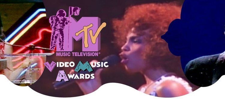 1986 MTV Video Music Awards VMA 1986 MTV Video Music Awards MTV