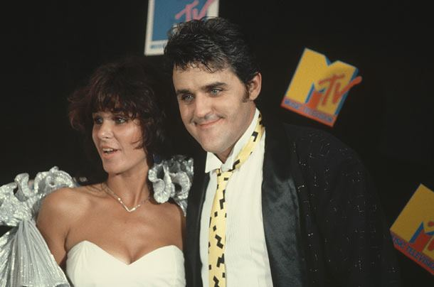 1986 MTV Video Music Awards Relive the Past 30 Years Through MTV VMA Photos Vulture