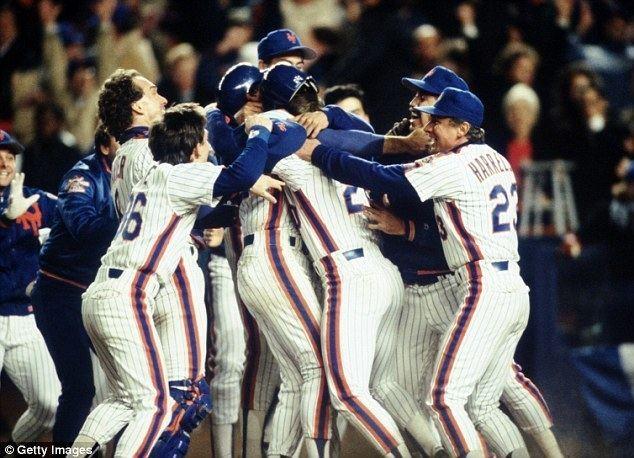 1986 New York Mets season idailymailcoukipix201604061532E752DE0000