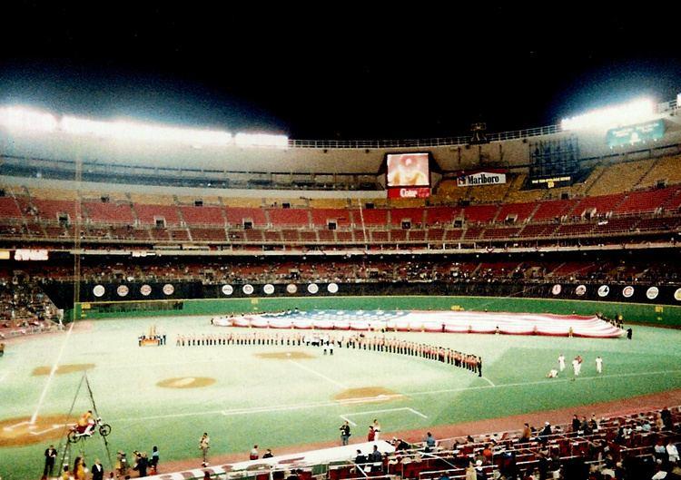 1986 Philadelphia Phillies season