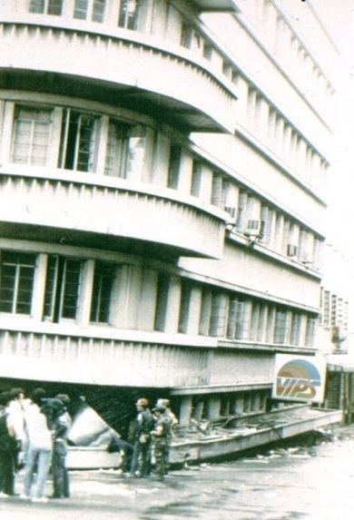 1986 San Salvador earthquake wwwintrescueinfohubwpcontentuploads201205