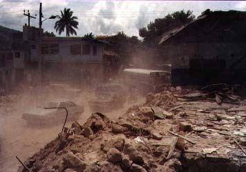 1986 San Salvador earthquake El Salvador ABC Earthquakes8