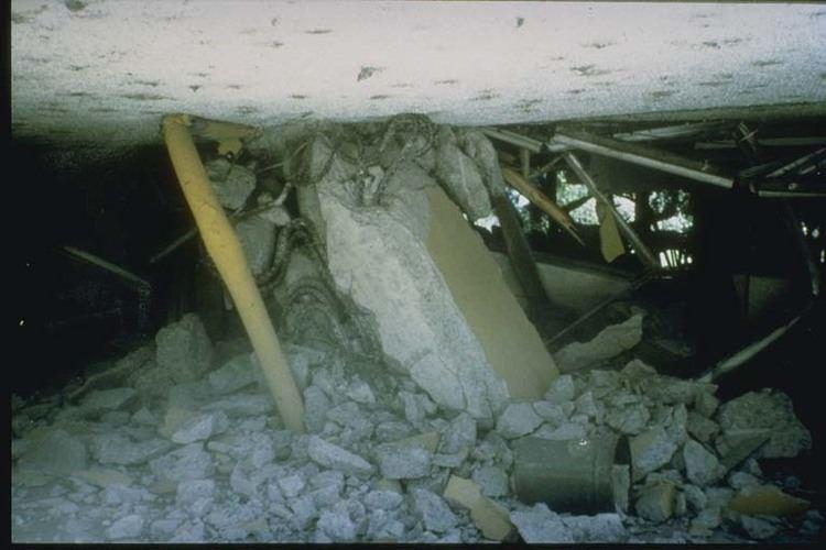 1986 San Salvador earthquake Show Event NGDC Natural Hazard Images ngdcnoaagov