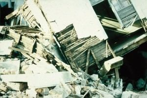 1986 San Salvador earthquake El Salvador Earthquake October 1986 International Rescue Corps