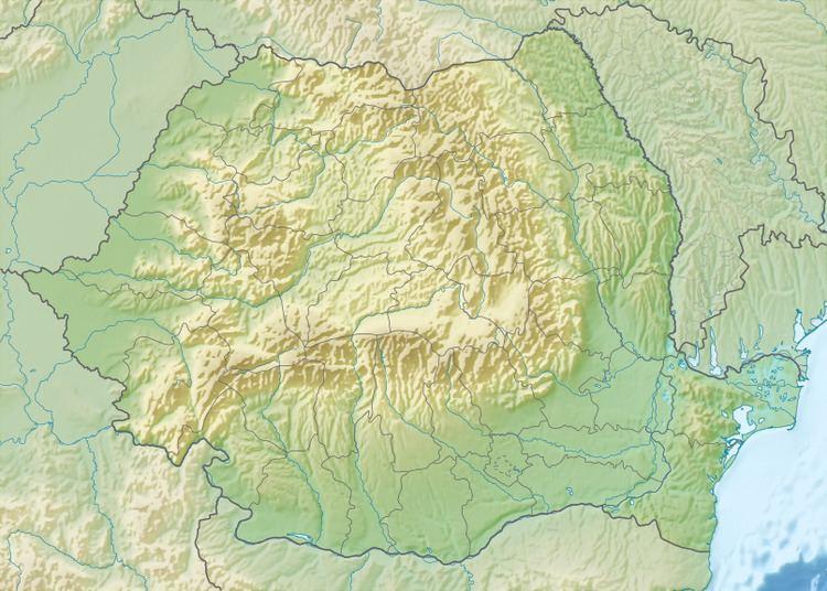 1986 Vrancea earthquake