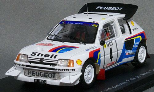 1986 World Rally Championship minicarkogajpwrcwrcphoto1986205T16Evo2fjpg