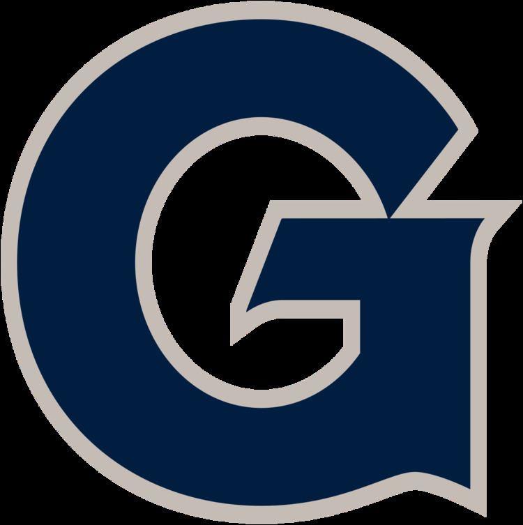 1986–87 Georgetown Hoyas men's basketball team
