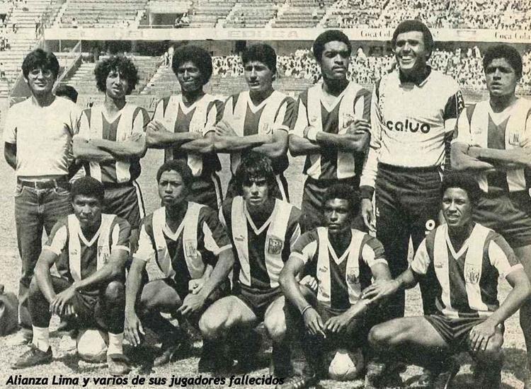 1987 Alianza Lima plane crash wwwunitedinthestatescomwpcontentuploads2015