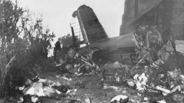 1987 Alianza Lima plane crash Pinterest The world39s catalog of ideas