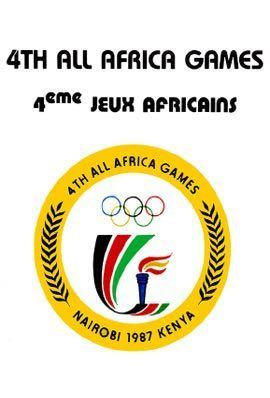 1987 All-Africa Games