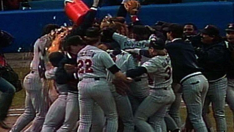 1987 American League Championship Series httpsiytimgcomvipWv8G0wp8Skmaxresdefaultjpg