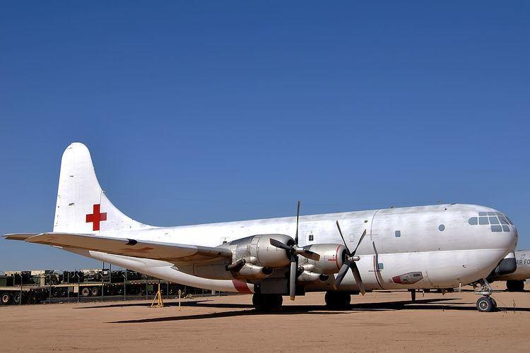 1987 Belize Air International C-97 Mexico City crash