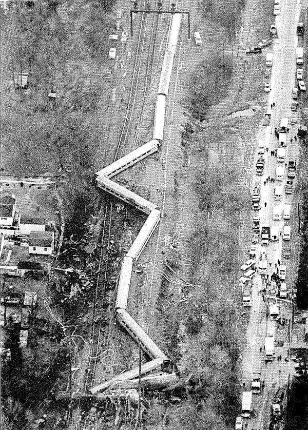 1987 Bintaro train crash Bintaro train crash WikiVisually