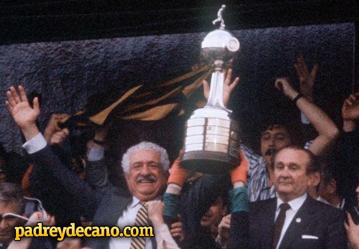 1987 Copa Libertadores wwwpadreydecanocomcmswpcontentuploads20120