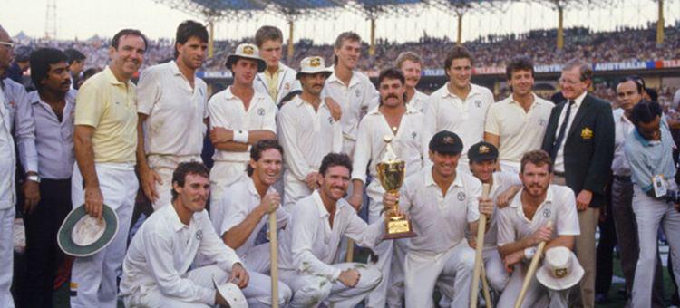 1987 Cricket World Cup 1987 World Cup Quiz Timeline ICC Cricket World Cup 2011 ESPN