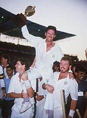 1987 Cricket World Cup httpsuploadwikimediaorgwikipediaen229Wor