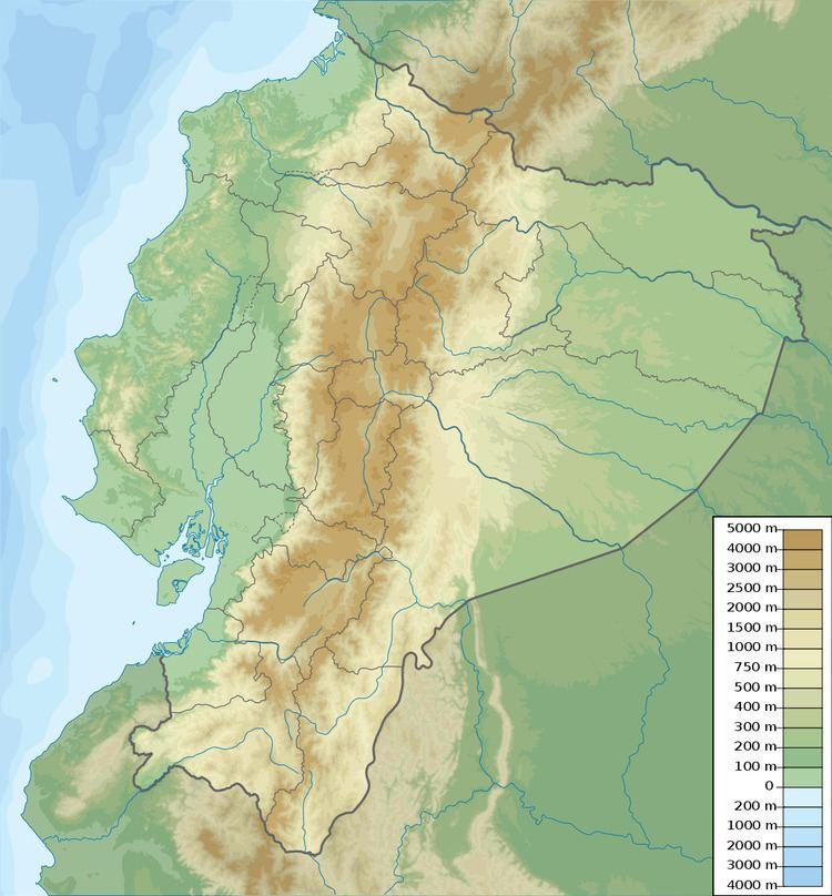1987 Ecuador earthquakes