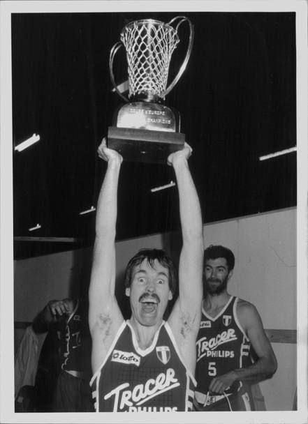 1987 FIBA European Champions Cup Final