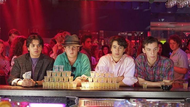 1987 (film) movie scenes
