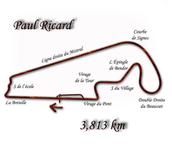 1987 French Grand Prix