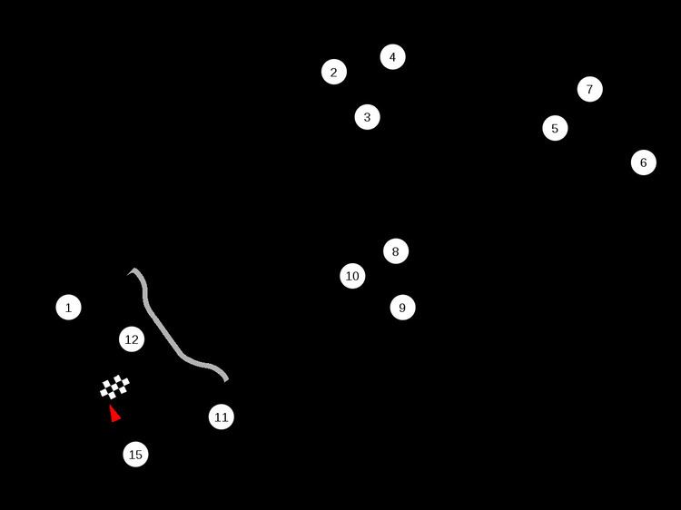 1987 German Grand Prix