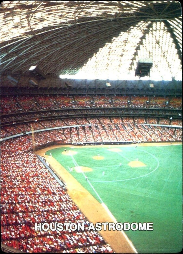 1987 Houston Astros season