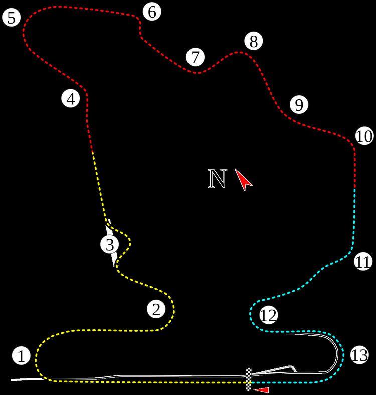1987 Hungarian Grand Prix
