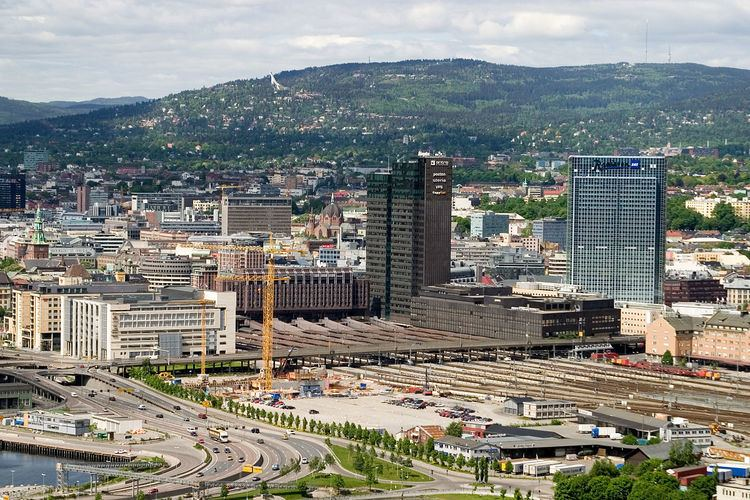 1987 in Norway