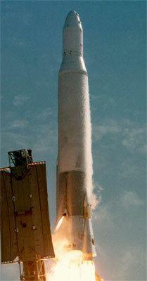 1987 in spaceflight