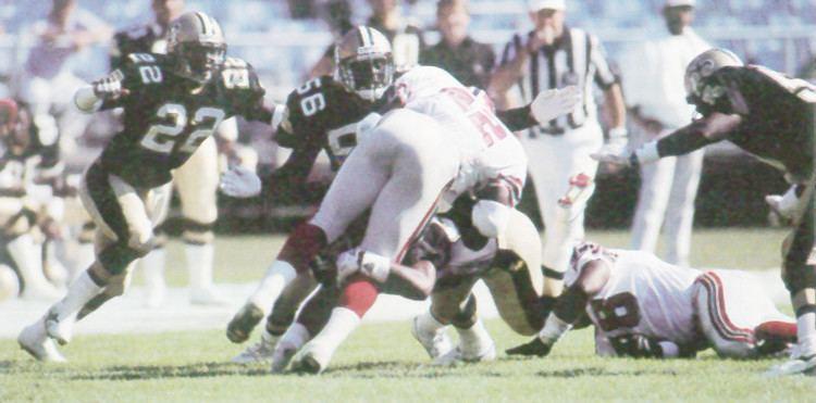 1987 New Orleans Saints season wwwnosaintshistorycomwpcontentuploads201312