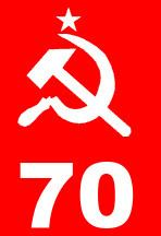 1987 October Revolution Parade