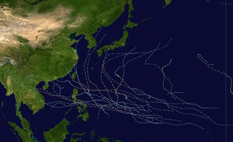 1987 Pacific typhoon season